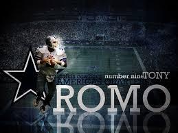 tony romo wallpaper photo