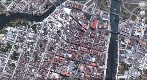 Foto Satellitari Italia