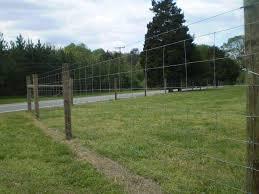 Our Work Owen Fencing Farm Fencing Since 1996