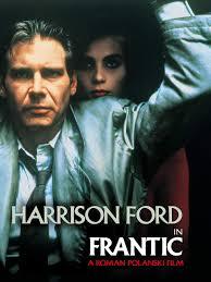 Amazon.com: Watch Frantic (1988)
