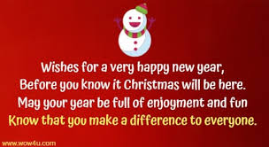 new year wishes inspirational words of wisdom