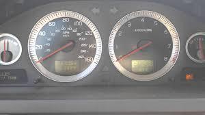 volvo xc90 check engine light you