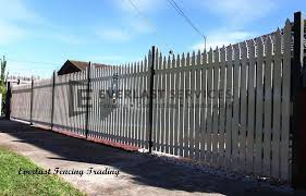 Aluminium Picket Fencing Melbourne Fence Panel Prices Suppliers