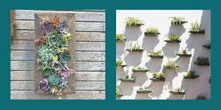 20 brilliant vertical garden ideas