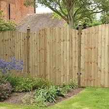 Fence Panels Posts Garden Fencing Company Fencestore