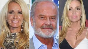 Kim Richards defends Camille Grammer amid feud with ex-husband ...