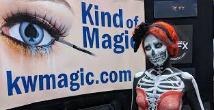 magic juggling and theatrical supply