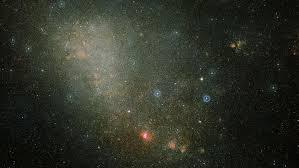 Dos galaxias satélite de la Vía Láctea chocaron en el pasado
