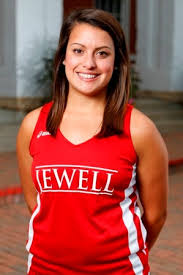 Jessie Johnson - Women's Cross Country - William Jewell College ...