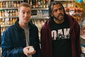 Daveed Diggs 'doesn't remember a time ...