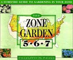 the zone garden a surefire guide to