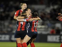 Washington Spirit look for repeat performance against Sky Blue FC - The  Southern Maryland Chronicle