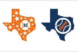 Baseball Tumbler Decals Texas Rangers Decal Houston Astros Decal By Stickystuffbylauren On Etsy Houston Astros Baseball Houston Astros Shirts Astros Baseball