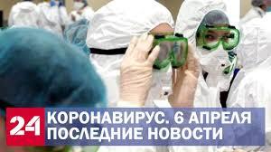 Коронавирус. COVID-19 в России, обострение в США, телемедицина и ...