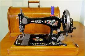 Singer Decal Sets For Domestic Machines Sewing Machine Vintage Sewing Machines Singer Sewing Machine Company