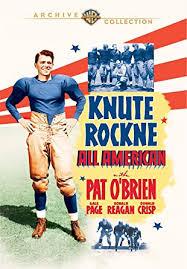 Amazon | Knute Rockne All American [DVD] | 映画