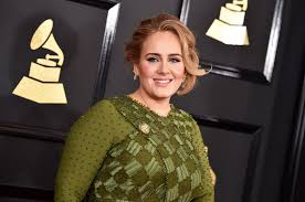 Adele looks incredible as she celebrates 32nd birthday