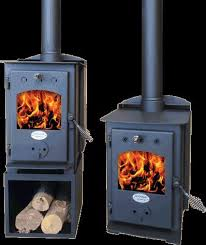 little sparky multi fuel stove from