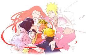 Pin on Naruto's Family