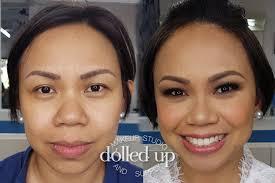 dolled up makeup studio supply eden