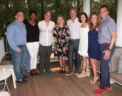 "Author Wednesday Martin Celebrates ""Untrue"" In The Hamptons | Photos |  Hamptons"