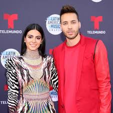 "Prince Royce Marries Emeraude Toubia in ""Ultra-Private"" Secret Wedding"