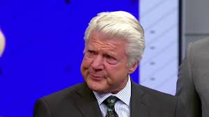 Jimmy Johnson Elected Into Hall of Fame! (Emotional) - YouTube