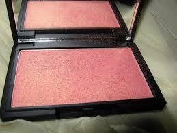 sleek makeup blush rose gold review