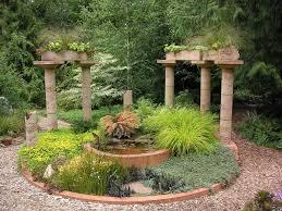 free small garden ideas photograph