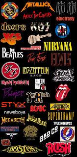 free clic rock band