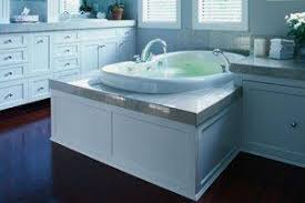 average to replace a tub