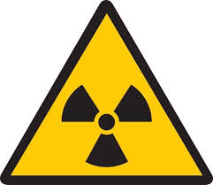 Choose Size Radioactive Sign Decal Removable Wall Window Sticker Decor Mural Sticker Decor Window Stickers Removable Wall