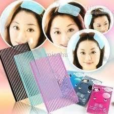 hair clip makeup washing face hair pin