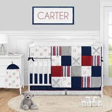 toddler boy bedding set for