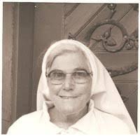Sister Hilary - Alice Reynolds