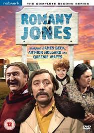 Amazon.com: Romany Jones: Complete Season 2 [Region 2]: Arthur ...