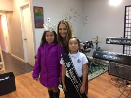 Christine Adela White Crowned Miss Vancouver | Dusty's Talent Management
