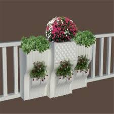 China Rail Flower Boxes Manufacturers Suppliers Factory Wholesale Cheap Rail Flower Boxes Greenlanes