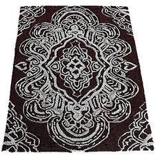 croscill royalton bath rug chocolate