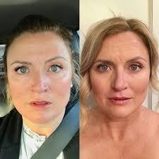 maskcara makeup milk review with