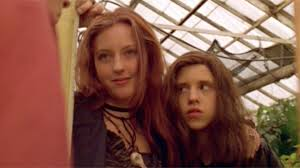 Remember when Ava Wilson and Becky Rosen where Werewolf Sisters ...