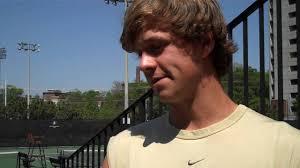 Interview with Adam Baker, Vanderbilt Men's Tennis - 04/15/10 ...