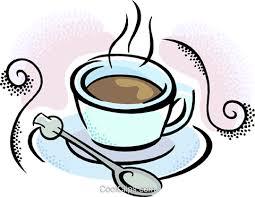 Bildergebnis für Clipart Kaffee trinken
