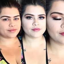 freelance makeup artist in ontario ca