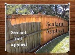 Stain Seal Fences In Elkhart In Fencing Company In Elkhart In