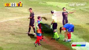 CanaleCinqueTV NEWS - Brutta sconfitta per la Gelbison con il San Luca -  YouTube