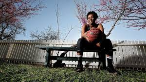 Daily Press All Stars Harper Leads Tabb To State Class 3 Girls Basketball Semifinals Daily Press