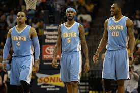 Denver Nuggets roster breakdown headed into 2015 NBA Free Agency - Denver  Stiffs