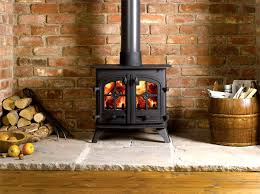 woodburning stove fireplace wood stove