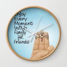 enjoy every moment family and friends inspirational quotes